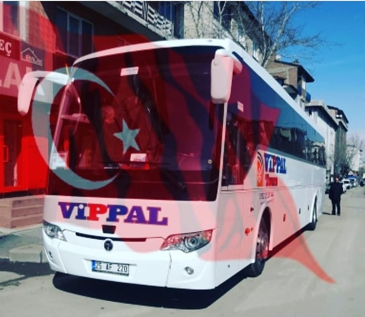 YURT İÇİ ,YURT DIŞI TURİZM TAŞIMACILIK // İNTERNATİONAL TRANSPORT